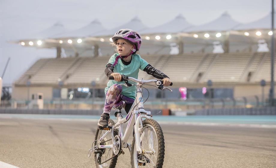 Cycling Night 2020